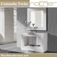 consola Twin de Nacher