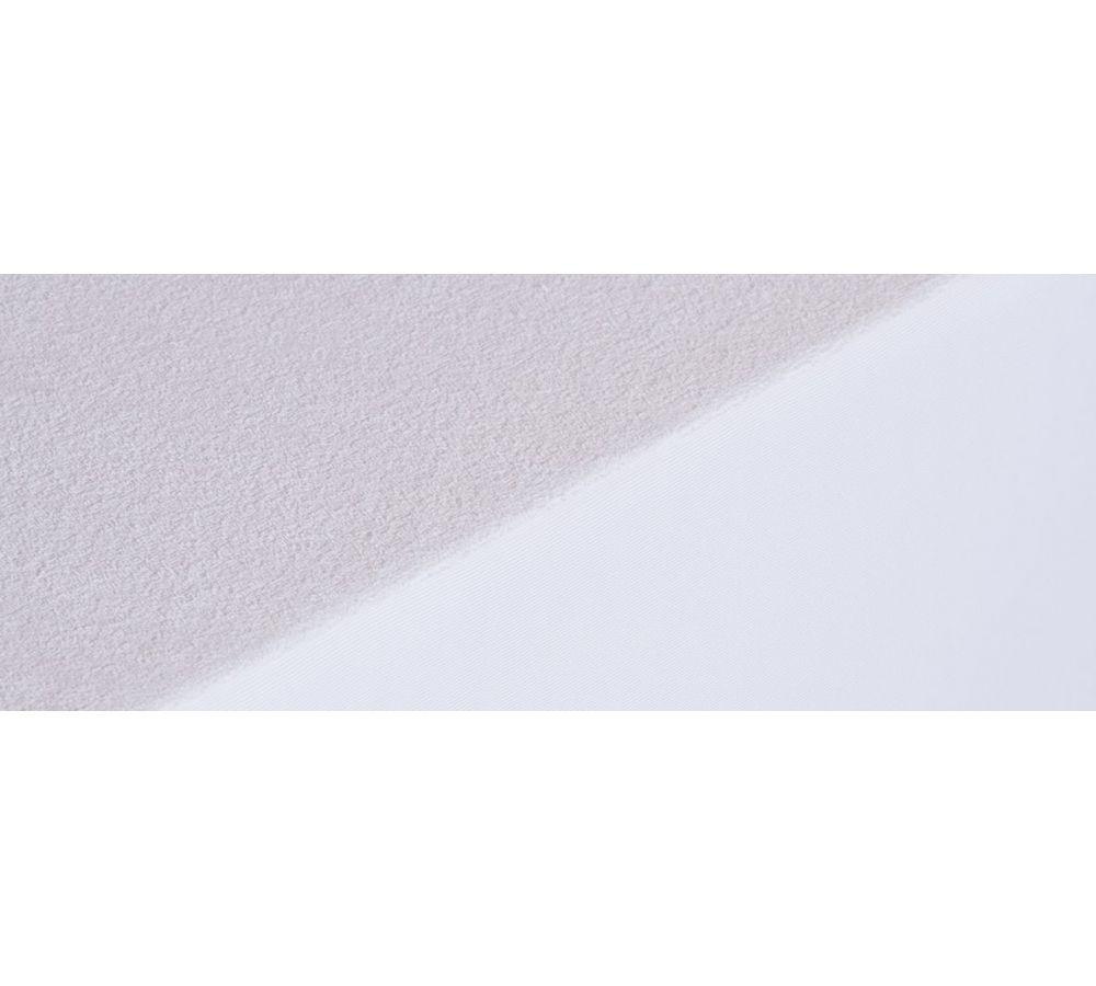 Protector de Colchón Rizo Aloe Vera Impermeable de Velfont®