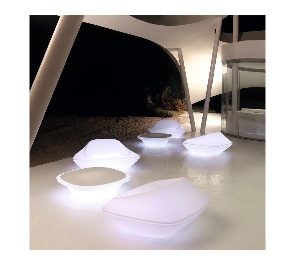 Mesa Sofá Vondom UFO