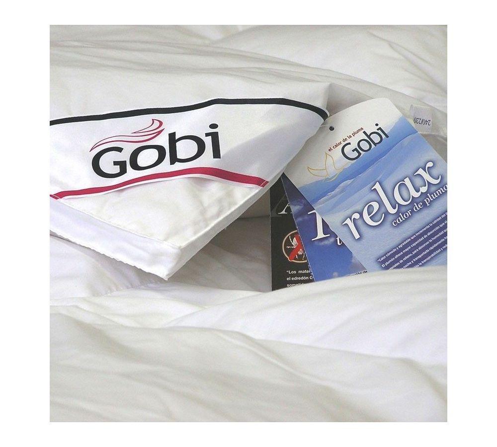 Edredón Nórdico Premium 180gr/m2 de Gobi