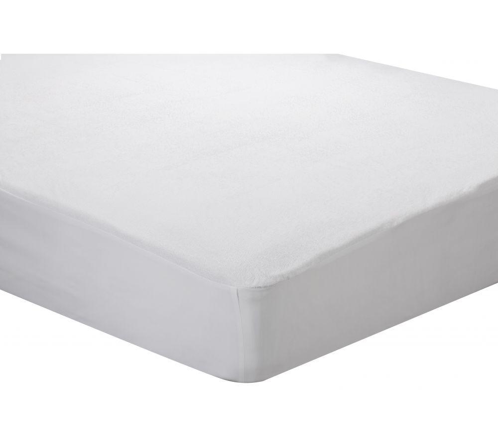 Protector de colchón de Pikolin Home Rizo Aloe Vera Impermeable y Transpirable PP16