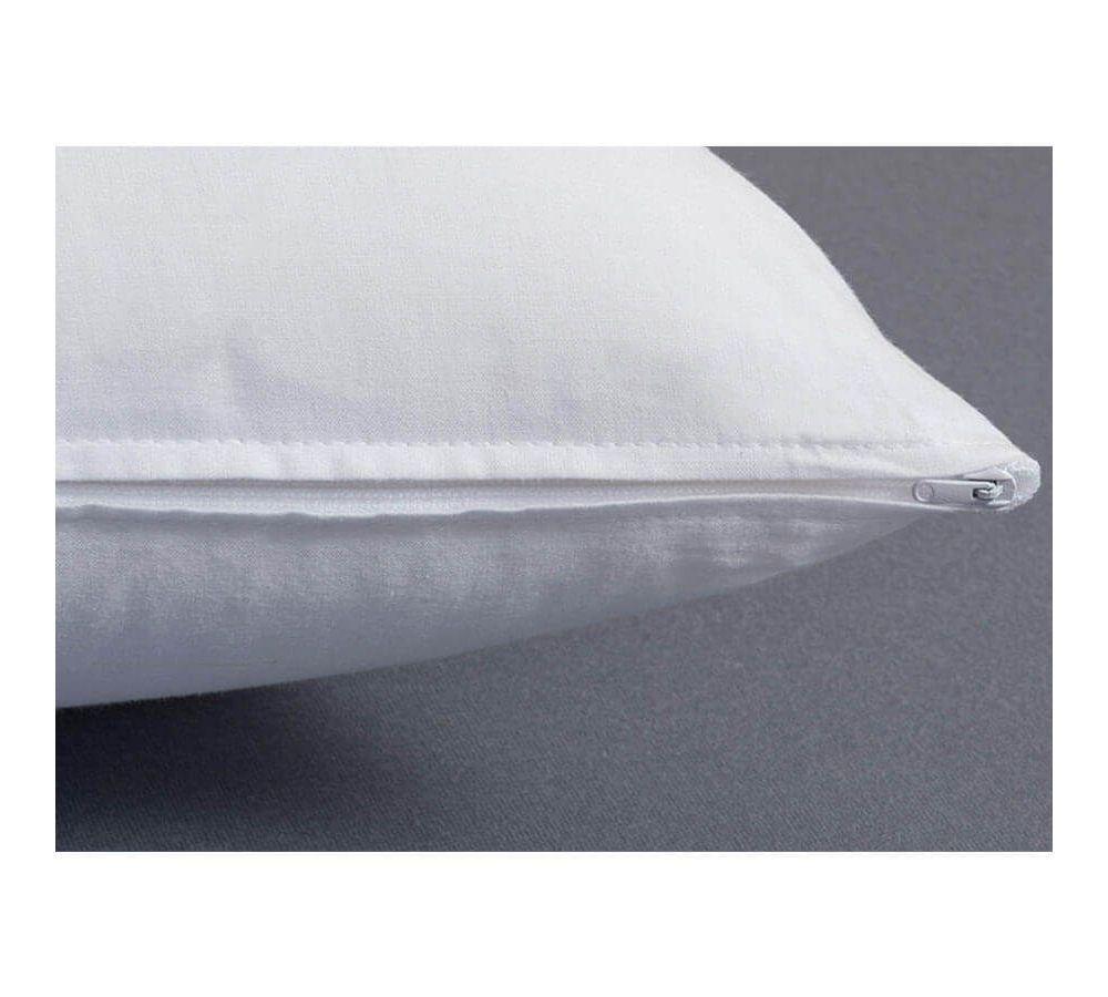 Almohada de Fibra Antiácaros Velfont®