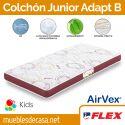 Colchón Flex Junior Adapt B