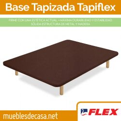 Base Fija Tapiflex