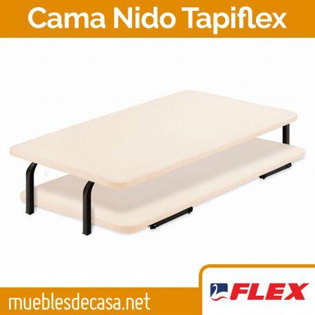 Cama Nido Flex Tapiflex