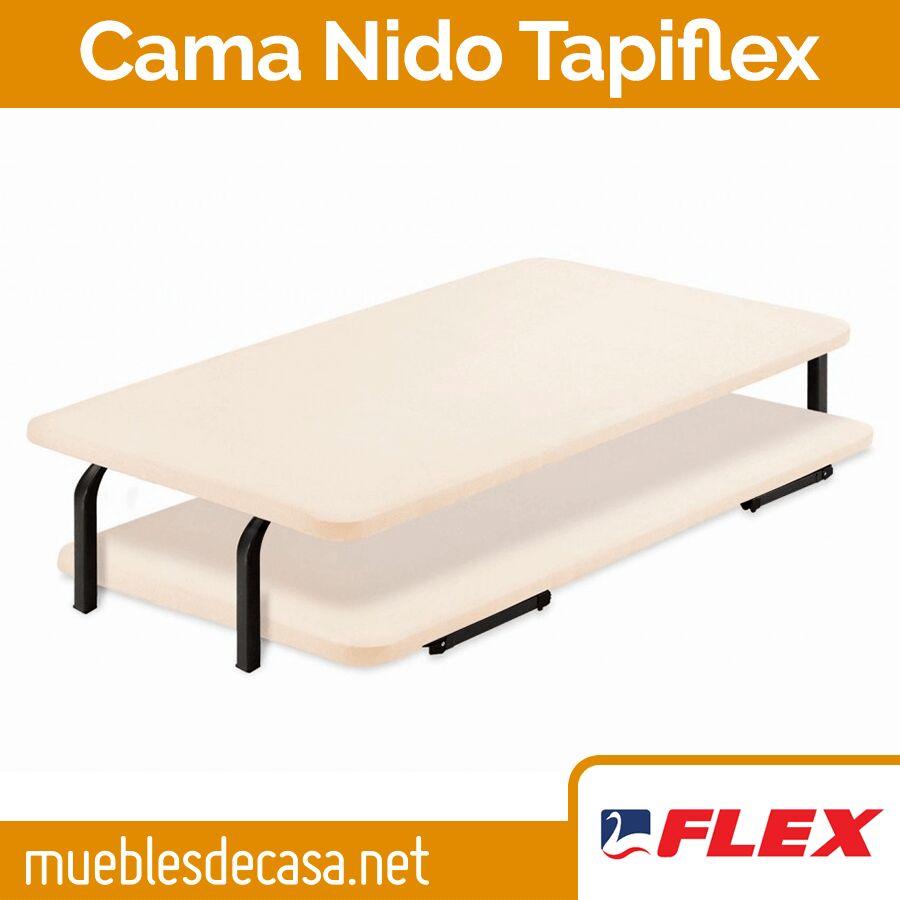 Cama Nido Tapiflex