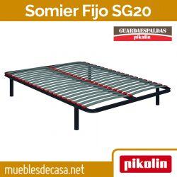 Somier SG20 de Pikolin