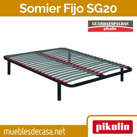 Somier Pikolin SG20