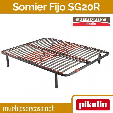 Somier Pikolin SG20R