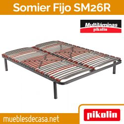 Somier Pikolin Multiláminas SM26R
