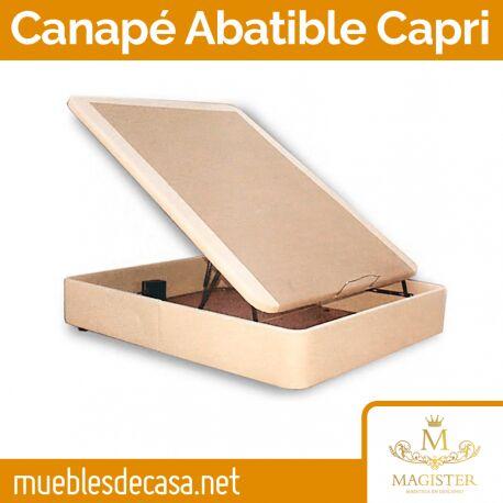 Canapé Abatible Magíster Capri