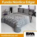 Funda Nórdica Reig Martí Jacquard Edgar