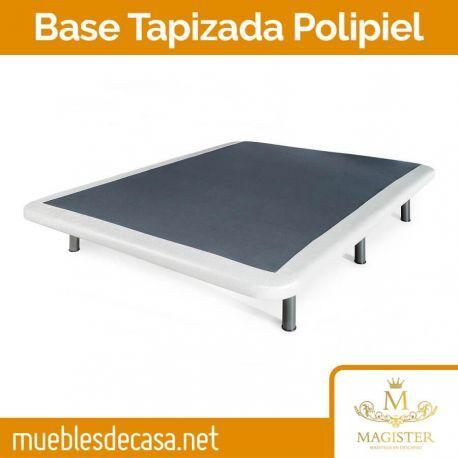 Base Tapizada Magíster Polipiel