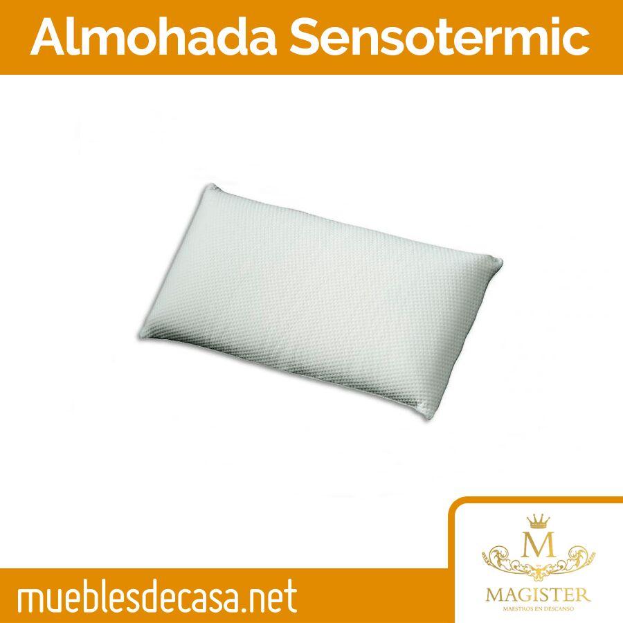 Almohada Magíster Sensotermic