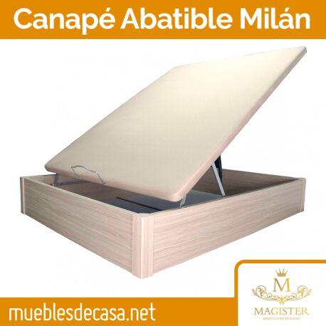 Canapé Abatible Magíster Milán