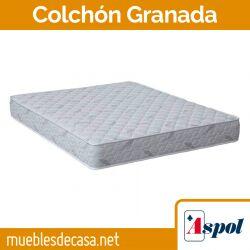 Colchon Línea Muelles Aspol Granada