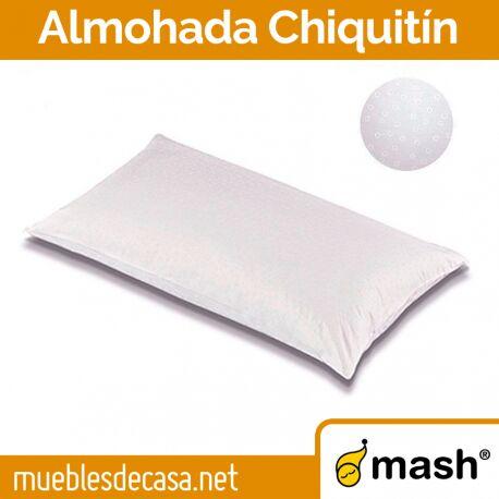Almohada Mash Fibra Chiquitín