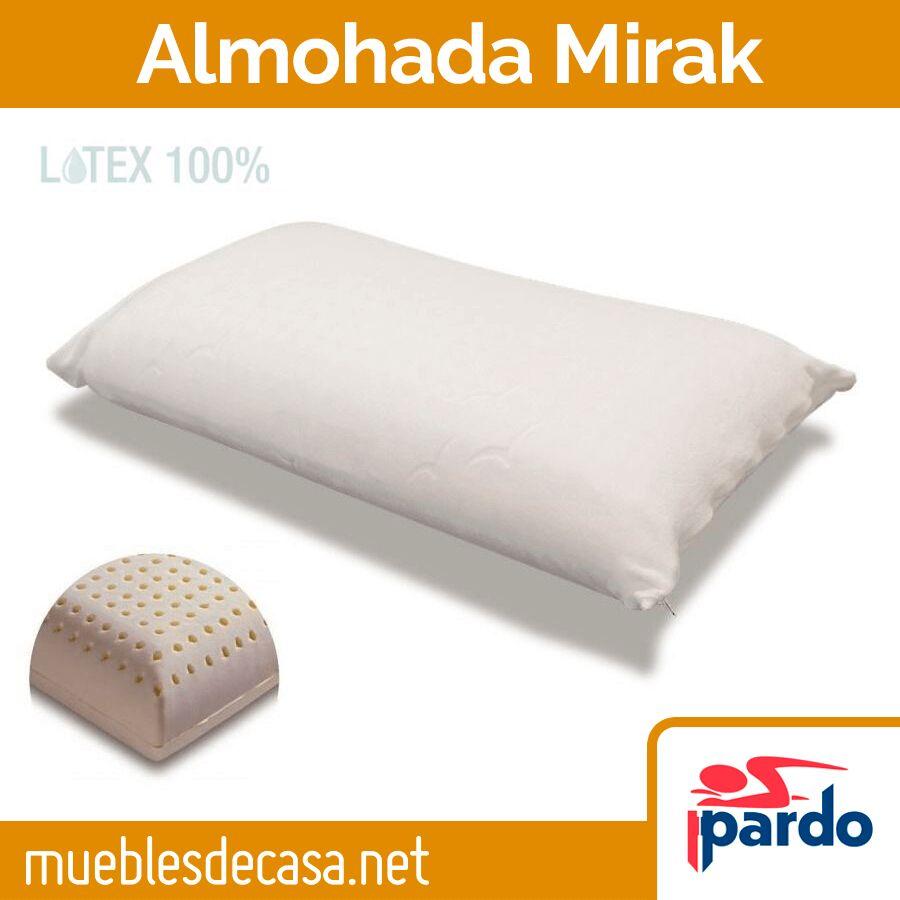 Almohada Mirak de Pardo