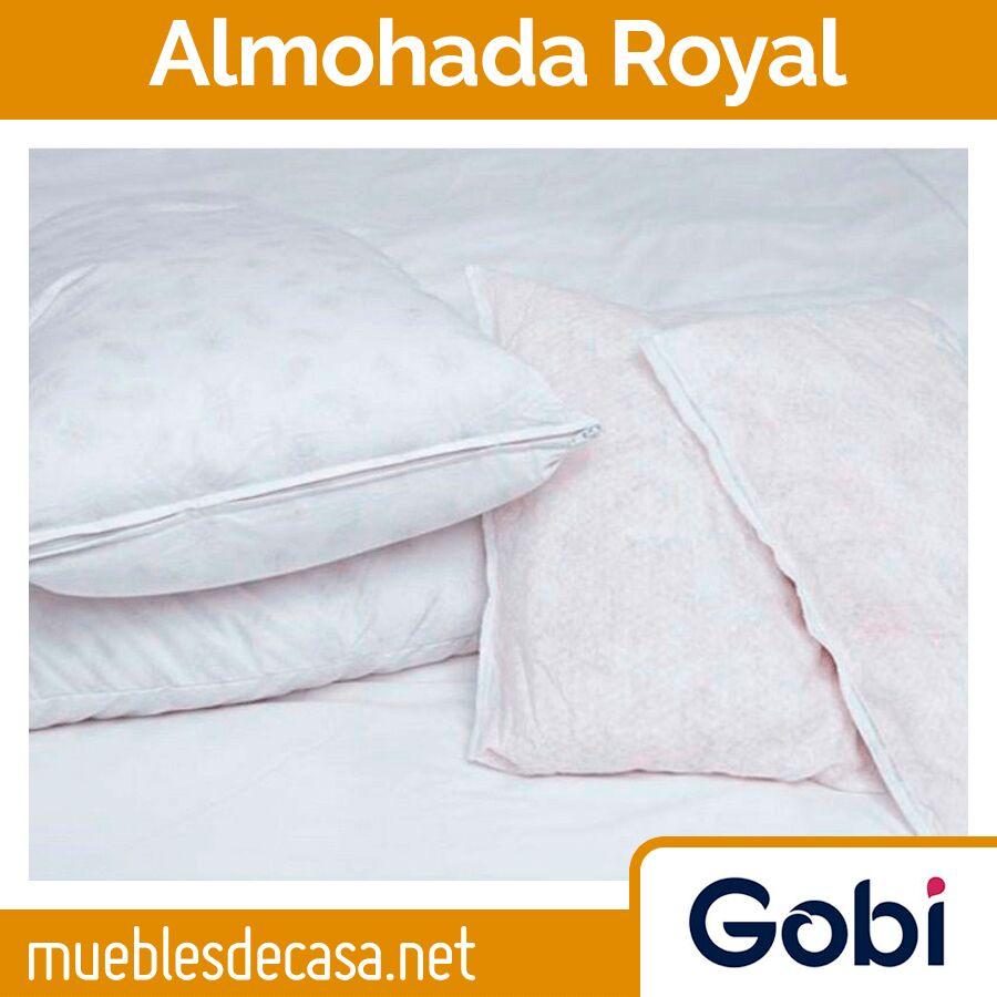 Almohada Gobi (Ferdown) Royal