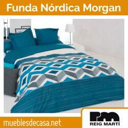 Funda Nórdica Morgan de Reig Martí