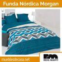Funda Nórdica Reig Martí Morgan