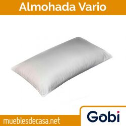 Almohada Gobi (Ferdown) Vario