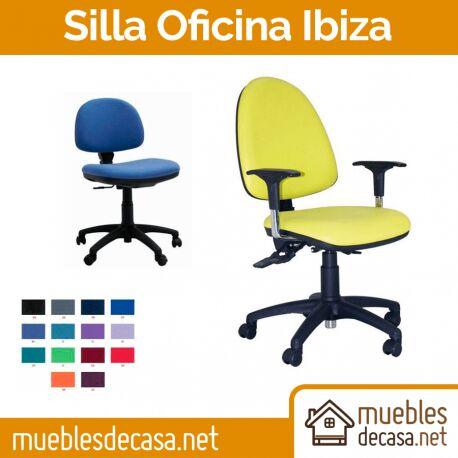 Silla de Oficina Ibiza