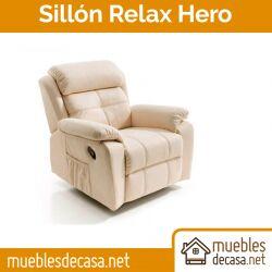 Sillón relax Hero