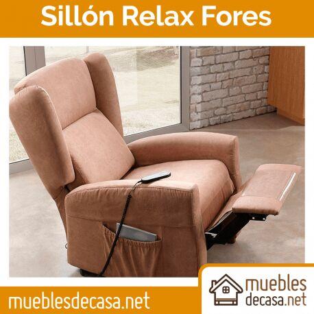 Sillón Relax Fores