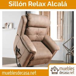 Sillón relax Galatea