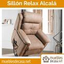 Sillón Relax Alcalá