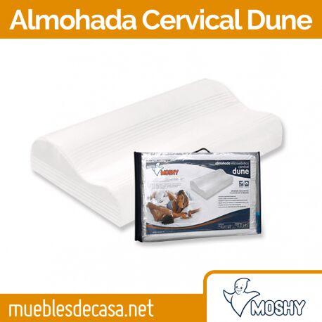 Almohada Cervical Moshy Dune