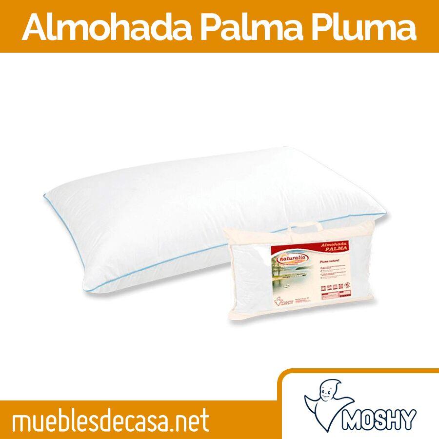Almohada Moshy Palma Pluma