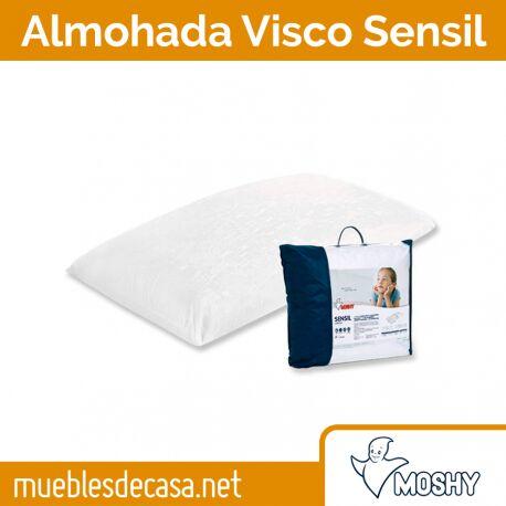 Almohada Moshy Sensil