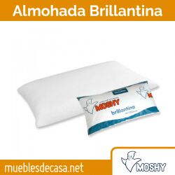 Almohada Moshy Brillantina