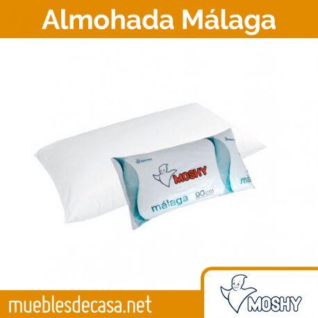 Almohada Moshy Málaga