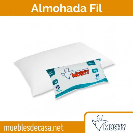 Almohada Moshy Fil