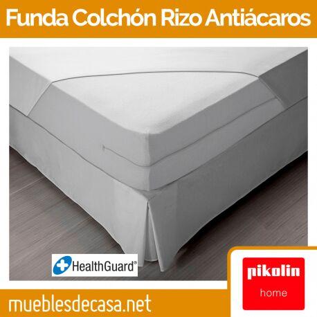 Funda de Colchón Pikolin Home Antialérgica FC36