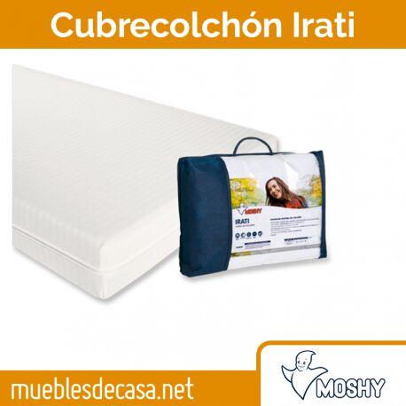 Funda de Colchón Moshy Irati 100% Algodón