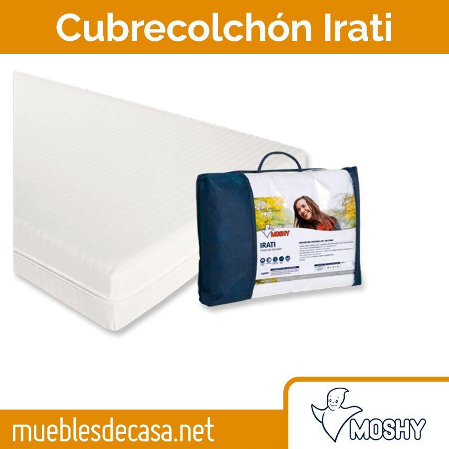 Funda Colchón Irati Moshy