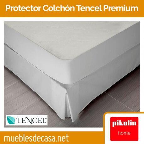 Protector de Colchón Pikolin Home Premium Hiper-Transpirable e impermeable PP20