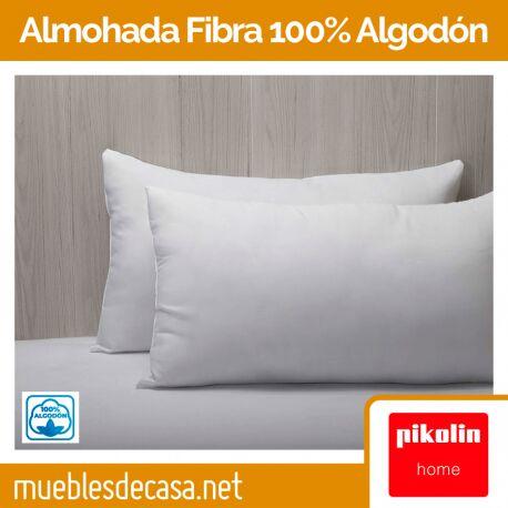 Almohada Pikolin Home Fibra 100% Algodón AH01
