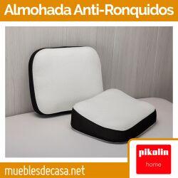 Almohada Anti-Ronquidos Viscoelástica AH 27 de Pikolin Home