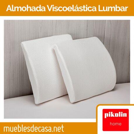 Almohada Pikolin Home Viscoelástica Lumbar AH23