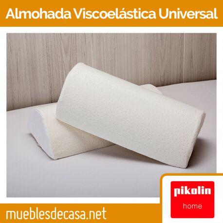 Almohada Pikolin Home Viscoelástica Universal AH21