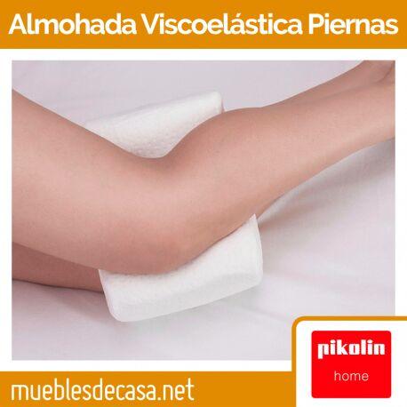 Almohada Pikolin Home Viscoelástica Piernas Ergonómica AH88