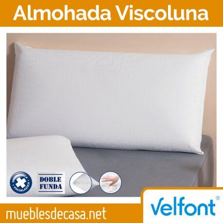 Almohada Velfont Viscoluna