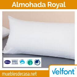 Almohada Royal de Velfont