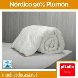 Edredón Nórdico Plumón 90% 250 gr/m2 de Pikolin Home