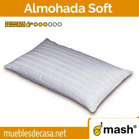 Almohada Mash Soft